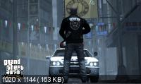 Grand Theft Auto IV: Episodes From Liberty City (2010/Rus/Eng/Multi5/PC) Steam-Rip R.G. GameWorks