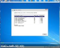 Windows 7 SP1 8 in 1 Origin-Upd 6.1.7601.17514 Service Pack 1 Сборка 7601 05.2014 by OVGorskiy 1DVD (x86/x64/RUS/2014)