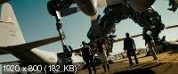 Трансформеры: Трилогия / Transformers: Trilogy (2007-2011) BDRip (1080p)