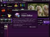 Wondershare Video Editor 3.6.1.0 Rus Portable by coshar