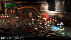 Warhammer 40000 Kill Team (2014/ENG)