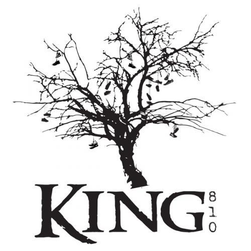 King 810 - Proem [EP] (2014)