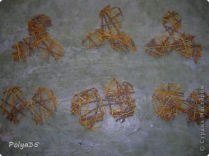Цветы из мешковины, джута, шпагата 2ccc3639839316d555093ea781f638b5