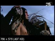Падший бог - Монтесума (2004) DVB