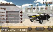 FlatOut 1.0 (2014) Android