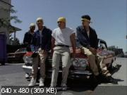 Улицы Правосудия [1-2 сезон: 1-44 серии из 44] (1991-1993) DVDRip