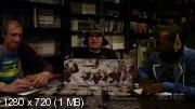 Марон [1 сезон: 1-10 серии из 10] (2013) HDTVRip 720p