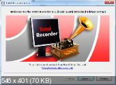 Total Recorder v8.5 Build 5530 (SE/PE/VE/DE)