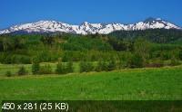 Красивые природные ландшафты с разных мест планеты. Часть 19