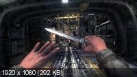 Wolfenstein: The New Order v.1.0.0.1 (2014/RUS/ENG/Portable от punsh)