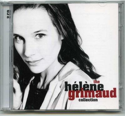 Helene Grimaud - The Helene Grimaud Collection, 2CD / 2009 Warner Classics & Jazz