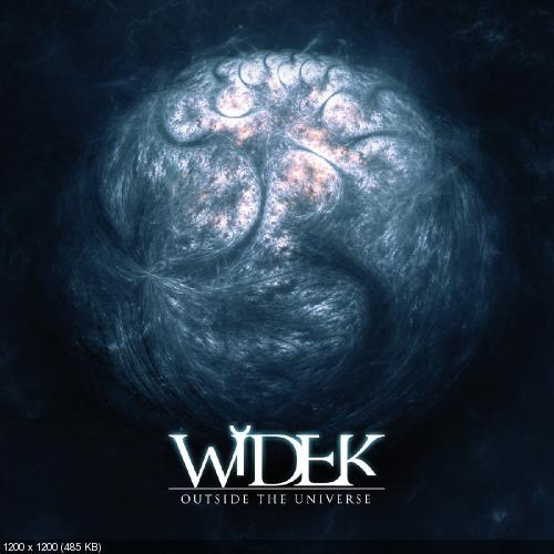 Widek - Outside The Universe (2014)