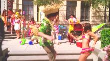 Скуби-Ду 4: Проклятье озерного монстра / Scooby-Doo! Curse of the Lake Monster (2010) DVDRip