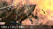 Война миров: Голиаф / War of the Worlds: Goliath (2012) BDRip 720p | L1