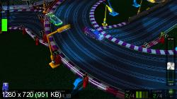 HTR+ Slot Car Simulation (2014/ENG)