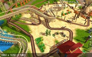 Adventure Park (2013) PC | ��������