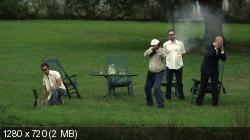 Перекрестный огонь (2014) BDRip 720p от HELLYWOOD {Лицензия)