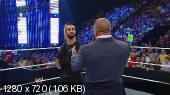 WWE Friday Night Smackdown + Pre-Show [06.06.2014] (2014) WEBRip/HDTV 720p