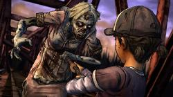 The Walking Dead: Season 2: Episodes 1-3 (2013-2014/RUS/FreeBoot/XBOX360)