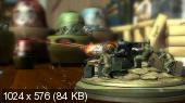 Toy Soldiers: Complete (2014/ENG/BETA)
