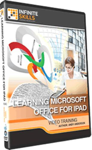 InfiniteSkills - Learning Microsoft Office For iPad Training Video
