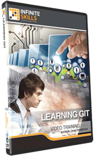 InfiniteSkills - Learning Git Training Video