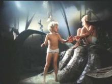 Необыкновенные приключения Карика и Вали. 2 серии (1987) DVDRip