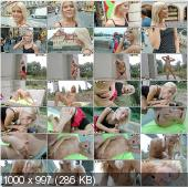 PublicSexAdventures - Sweet Cat - Private Tour On Prague With Wild Sex [HD 720p]