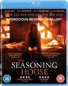Дом терпимости / The Seasoning House (2012) BDRip 720p