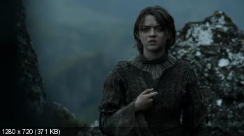 ���� ��������� / Game of Thrones [4 ����� 1-10 ����� �� 10] (2014) HDTV 720p   Kerob