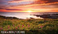 Красивые природные ландшафты с разных мест планеты. Часть 20