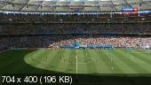 Футбол. Чемпионат Мира 2014. Группа G. 1-й Тур. Германия - Португалия. Россия HD [16.06] (2014) HDTVRip