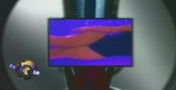 Сборник клипов - DJ VJ Magrao - 80's - 90's Megamix (2011)