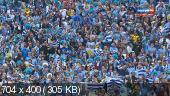 Футбол. Чемпионат Мира 2014. Группа D. 2-й Тур. Уругвай - Англия. Россия HD [19.06] (2014) HDTVRip