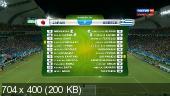 ������. ��������� ���� 2014. ������ C. 2-� ���. ������ - ������. ������ HD [19.06] (2014) HDTVRip
