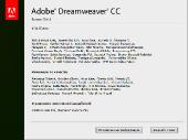 Adobe Dreamweaver CC 2014 14.0 Build 6733