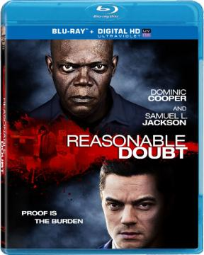 Разумное сомнение / Reasonable Doubt (2014) BDRip 1080p