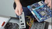 """Инструкция по сборке домашнего компьютера от """"А"""" до """"Я"""" в видеоформате (2013)"""