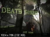 Death Forest (2014) PC