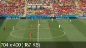 ������. ��������� ���� 2014. ������ B. 3-� ���. ��������� - ����. ������ HD [23.06] (2014) HDTVRip