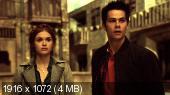 Оборотень / Волчонок / Teen Wolf [Сезон: 4] (2014) WEB-DL 1080p | Alternative Production