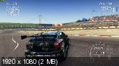 GRID: Autosport - Black Edition (2014) PC   RePack �� R.G. ReStorers