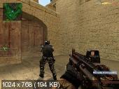Counter-Strike Source Fatal Shot (2010/RUS/ENG)