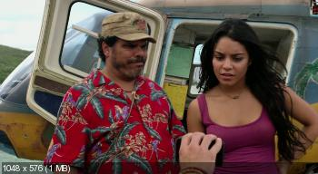 ����������� 2: ������������ ������ / Journey 2: The Mysterious Island (2012) BDRip-AVC| ��������