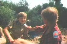 До первой крови (1989) DVDRip
