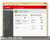 Avira AntiVirus Free 2014 14.0.4.672 [Ru]