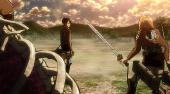 ��������� ������� / Shingeki no Kyojin [01-25 �� 25] (2013) BDRip   DVO