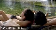 ������ � ������ ���� / D'amour et d'eau fraiche (2010) DVDRip-AVC | MVO
