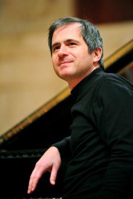 Piotr Anderszewski (piano) – Frederic CHOPIN (Mazurkas, Ballades, Polonaises) / 2009 EMI Records