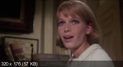 Ребенок Розмари (1968) BDRip от MediaClub {Android}